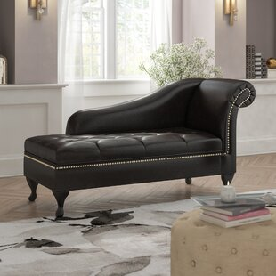 Buy luxury Jolie Chaise Lounge by Alcott Hill Reviews (2019) & Buyer's Guide