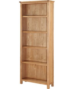 Mary Bookcase By Natur Pur