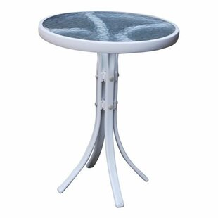 Mariela Side Table by Freeport Park Cool