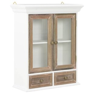 Flory Wall Mounted Welsh Dresser By Beachcrest Home