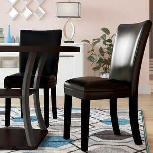 East Village Side Chair (Set of 2) by Wrought Studio