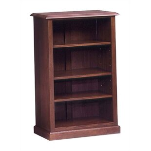 Check Prices Governor'S Standard Bookcase by Flexsteel Contract