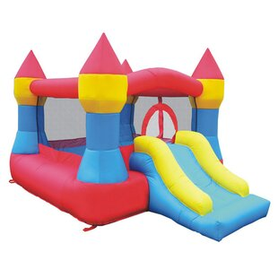 Kidwise Castle Bounce House
