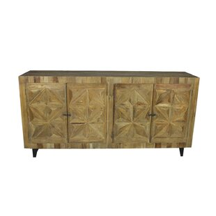 Howarth 4 Door Sideboard August Grove