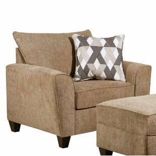 Read Reviews Amalfi Armchair by Winston Porter Reviews (2019) & Buyer's Guide