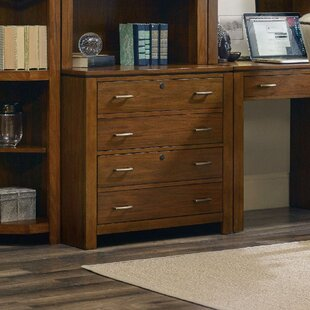 Hooker Furniture Viewpoint 2-Drawer Lateral Filing Cabinet