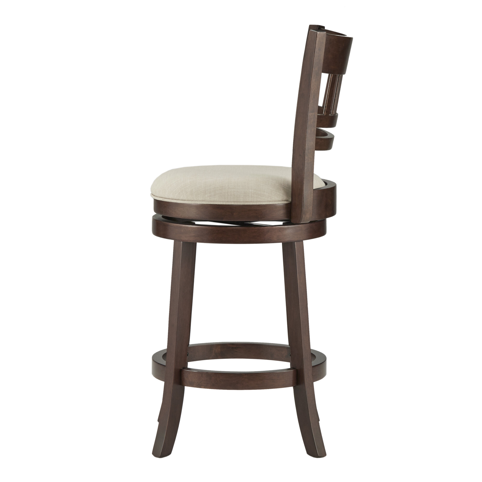 Groovy Dupont 24 Swivel Counter Stool Unemploymentrelief Wooden Chair Designs For Living Room Unemploymentrelieforg