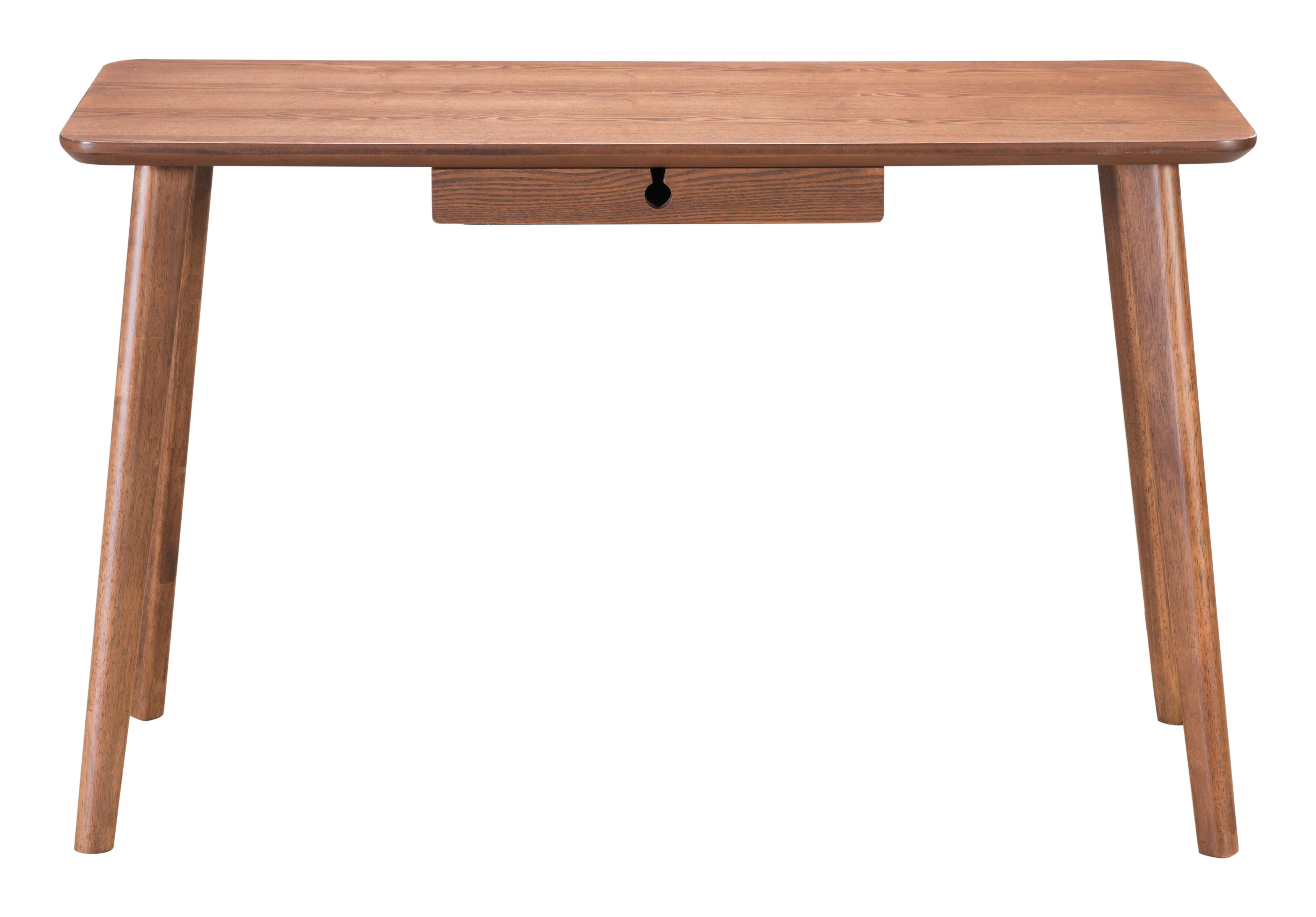 Ebern Designs Glendora Writing Desk Reviews Wayfair