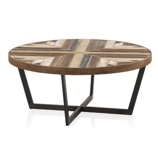 Risborough Coffee Table By Bloomsbury Market