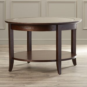 Apple Valley Coffee Table by Charlton Home