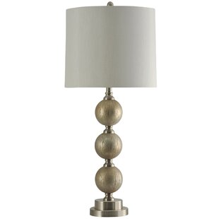 Loren Transitional 37 Table Lamp