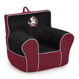 Best Price All American Collegiate Two-Tone Tag Along Kids Chair ByKidz World