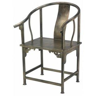 Alburtis Modern Arm Chair by Gracie Oaks