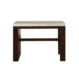 Georgetta Counter Height Dining Table