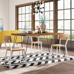 Bagli Dining Table By Alpen Home