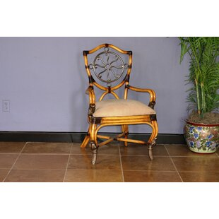 New London Upholstered Dining Chair Bay Isle Home