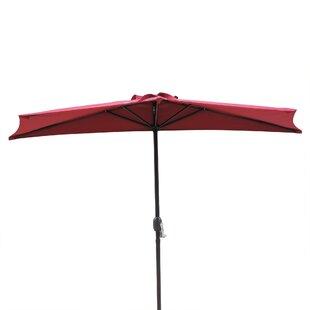 Island Umbrella Lanai 8.75' Market Umbrella