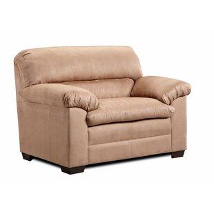 Red Barrel Studio Chamberlain Chair and a Half