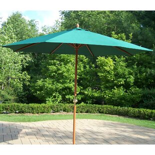 Bosch 9' Market Umbrella