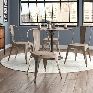 Fauntleroy Side Chair Set (Set of 4)
