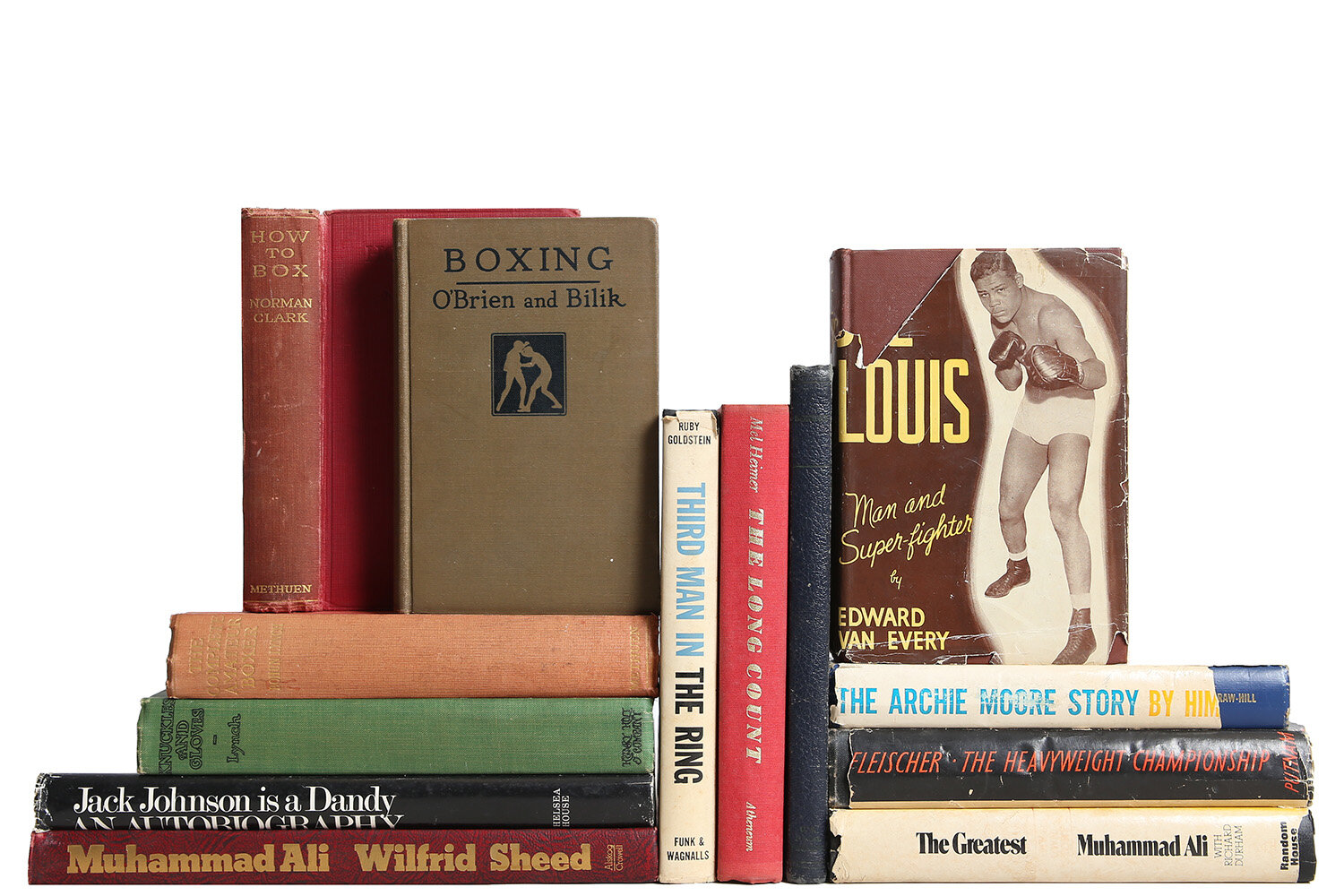 Booth Williams 13 Piece Authentic Decorative Books Custom Set History Of The Ring Set Perigold