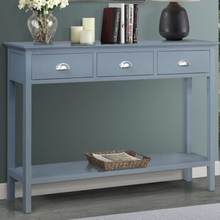 Fleming Console Table ByBeachcrest Home