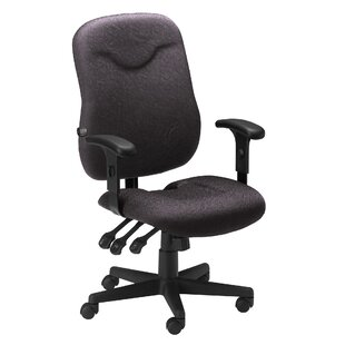 Posture Task Chair by Mayline Group Great Reviews