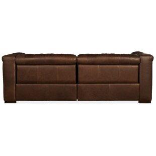 Savion Genuine Leather Modular 88