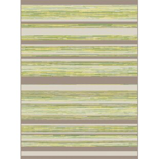 Aliyah Green Indoor/Outdoor Area Rug