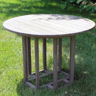 Alfresco Teak Dining Table