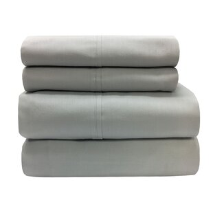 Millsboro Bed 300 Thread Count 100% Cotton Sheet Set
