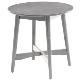 Driden End Table by Highland Dunes