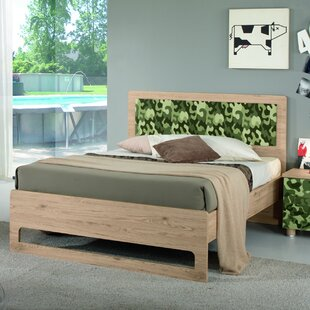 Deanne Kids Platform Bed by Zoomie Kids