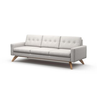 Best Reviews Luna Sofa by TrueModern Reviews (2019) & Buyer's Guide