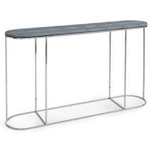 Regina Andrew Tryptic Console Table