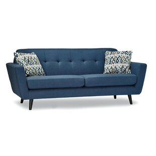 Browerville Sofa by Wrought Studio Fresh