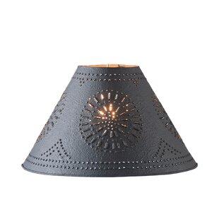 15 Metal Empire Lamp Shade