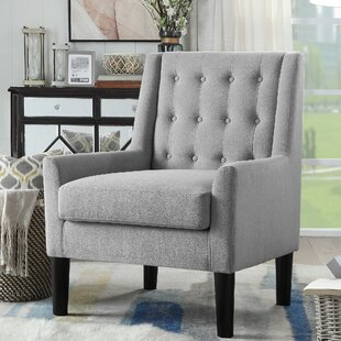 Wittenberg Armchair By ClassicLiving