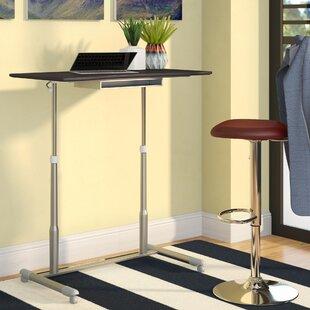 Murilda Adjustable Standing Desk by Latitude Run