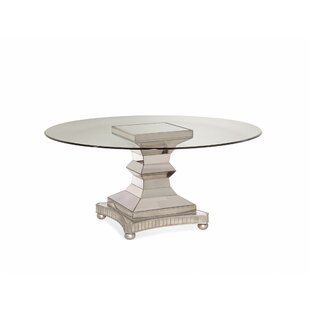 Zanuck Dining Table by House of Hampton 2019 Online