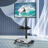 Bocephus TV Stand for TVs up to 65 by Latitude Run®