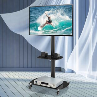 MultiFunction Floor Stand Mount for 3265 Screens