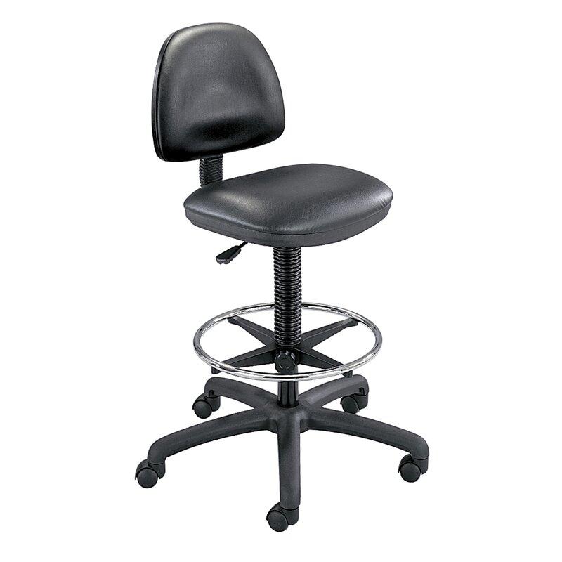 Precision Drafting Chair