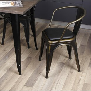 Big Save Henriquez Dining Chair (Set of 4) by Williston Forge Reviews (2019) & Buyer's Guide