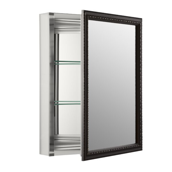 Bathroom Medicine Cabinets With Mirrors 2