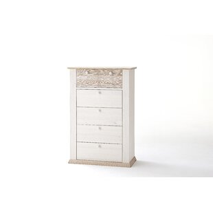 Marques Combi Chest By House Of Hampton