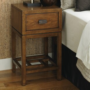 Tommy Bahama Home Island Fusion 1 Drawer ..