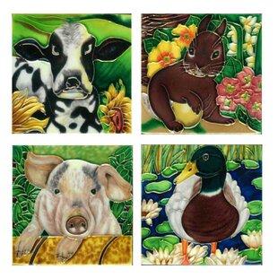 Cow Decor Wayfair