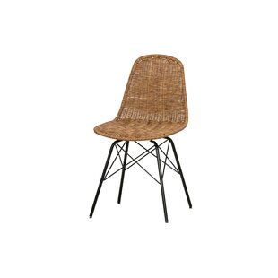 Garden Chair (Set Of 2) By BePureHome
