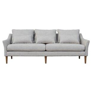 Jowers Standard Sofa by Brayden Studio